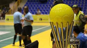 ¡La Liga Argos Futsal se renueva para el 2017!