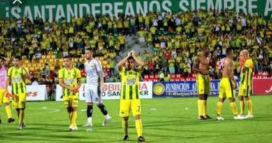 Atlético Bucaramanga se prepara para el inicio de la Liga Águila