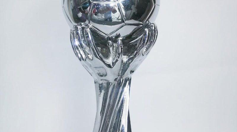 La final de la Liga Aguila II-2019